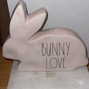 RD bunny